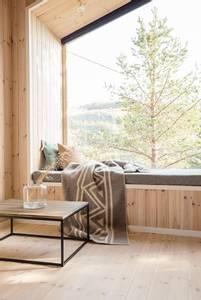 Bilde av Ullpledd grå/hvit - Sámi Stories