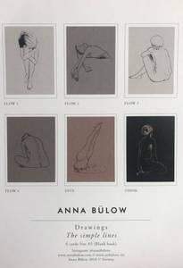 Bilde av Kortpakke The simple lines - Anna Bülow